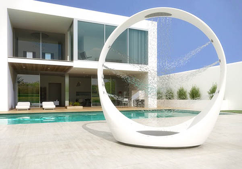 awesome-design-ideas-360-degree-Shower-loop-Diego-Granese-3