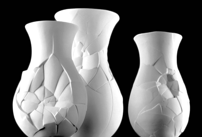 Awesome Design Ideas » The Vase of Phases by Dror Benshetrit