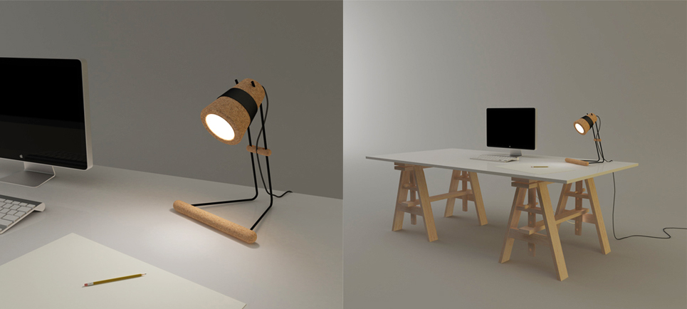awesome-design-ideas-Kurk-Desk-Lamp-Craig-Foster-4