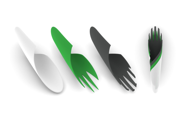 Awesome Design Ideas Leafy Garden Tool Range by Ben Nicholson