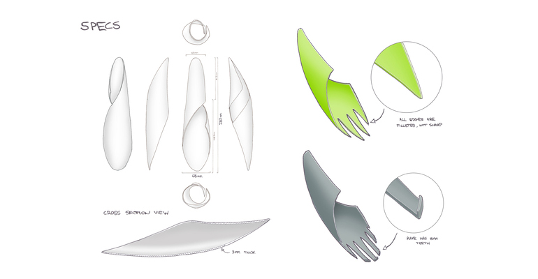 awesome-design-ideas-Leafy-Garden-Tool-Ben-Nicholson-4