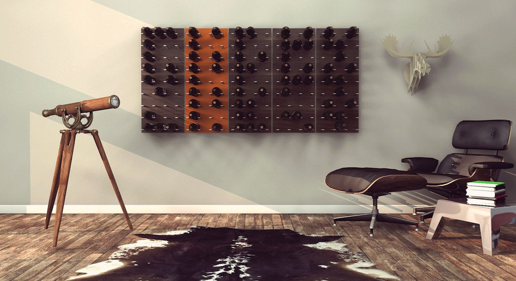 awesome-design-ideas-Modular-Wine-Wall-Eric-Pfeiffer-2