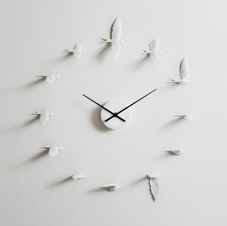 awesome-design-The-Swallow-Clock-Haoshi-Design-Studio-1