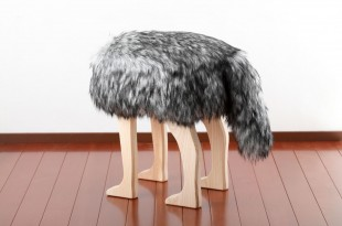 awesome-design-ideas-Animal-Stool-Rakuten-japan-1