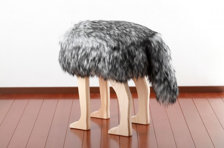 awesome-design-ideas-Animal-Stool-Rakuten-japan-1
