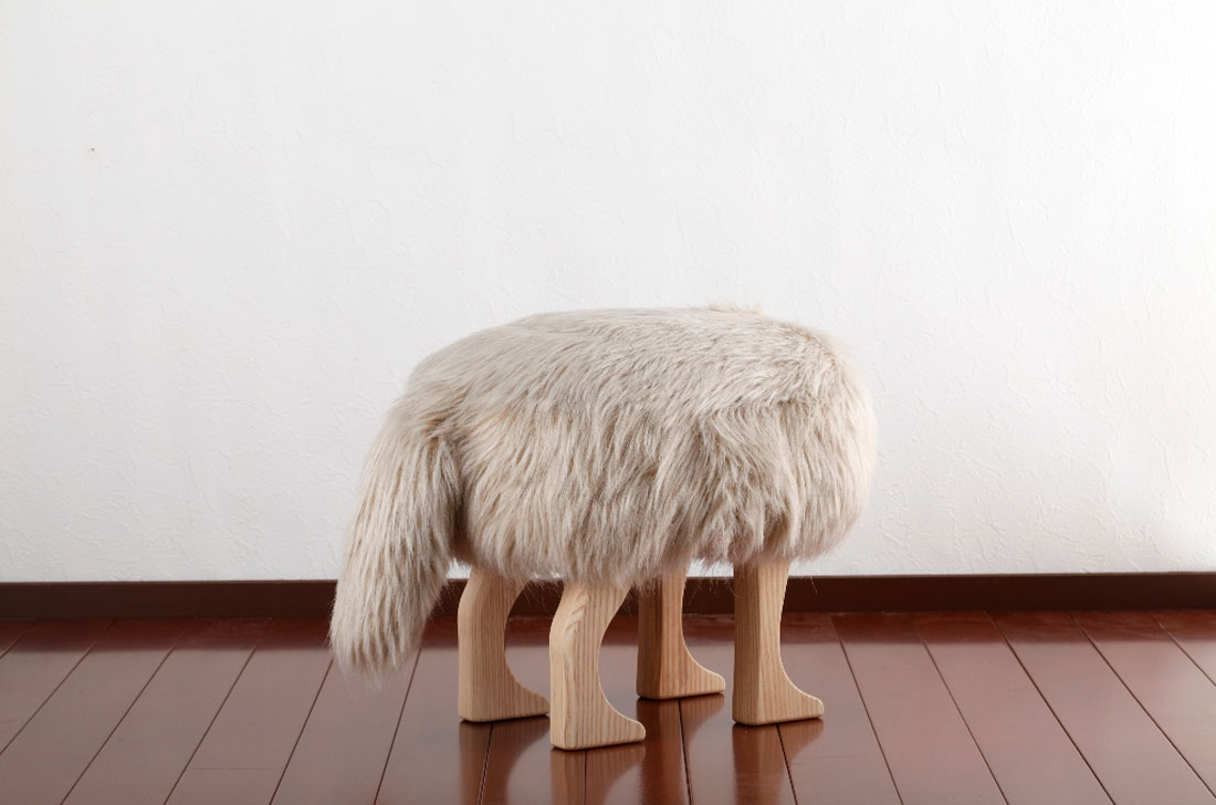 awesome-design-ideas-Animal-Stool-Rakuten-japan-2 ...
