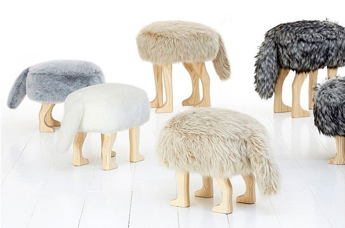 ... awesome-design-ideas-Animal-Stool-Rakuten-japan-3 ...  sc 1 st  Awesome Design Ideas & Awesome Design Ideas » Animal Stool from Rakuten islam-shia.org