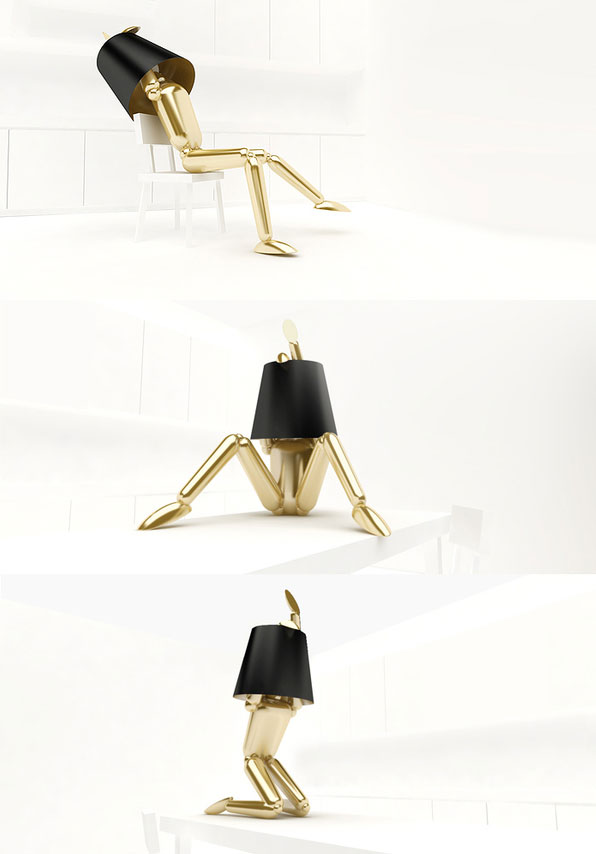 awesome-design-ideas-At-Your-command-lamp-Daniel-Loves-Objects-2
