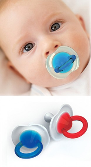 awesome-design-ideas-Baby-Pacifier-Thermometer-Helen-Zhou-1