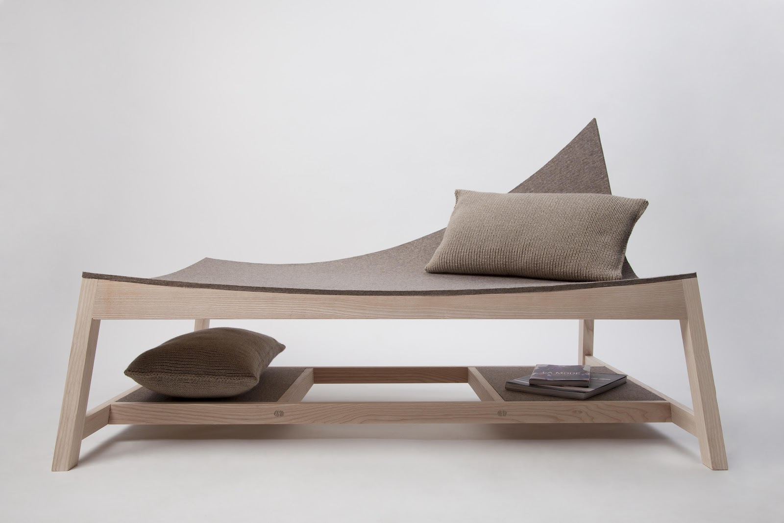 Awesome Design Ideas Experimental Seating Furniture by