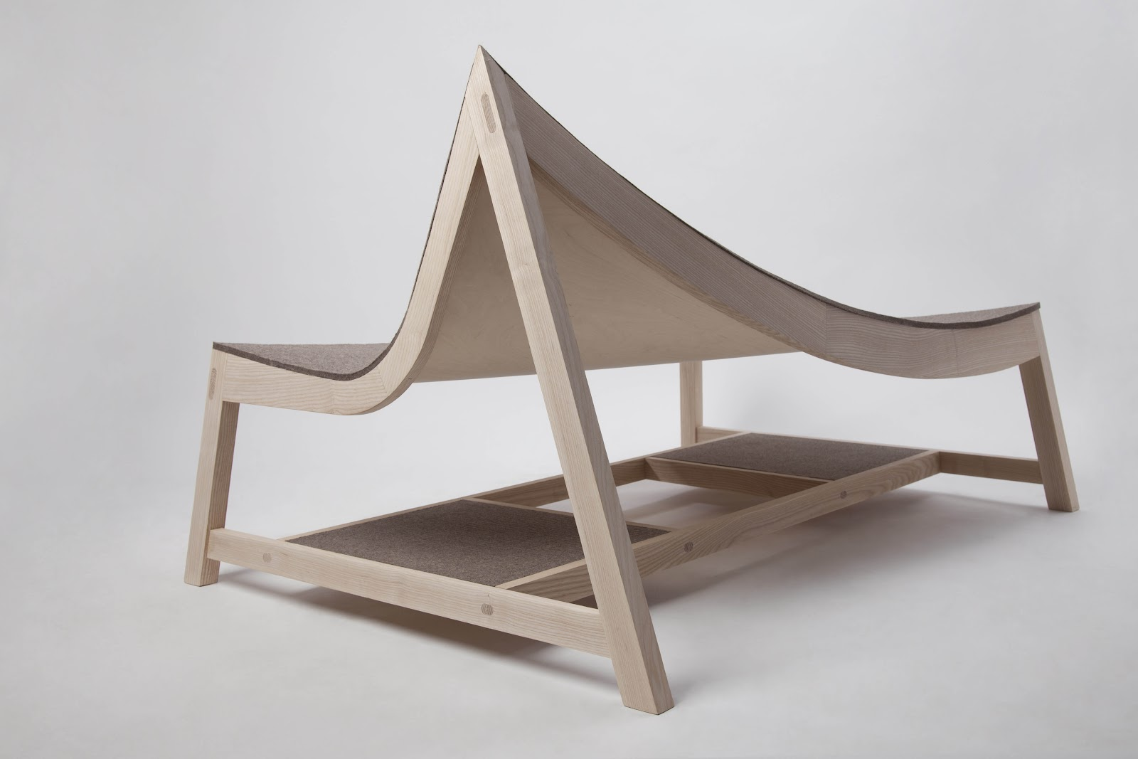 Awesome Design Ideas 187 Experimental Seating Furniture By