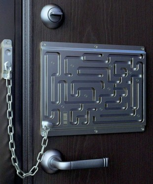 awesome-design-ideas-Labyrinth-Security-Lock-Art-Lebedev-Studio-1