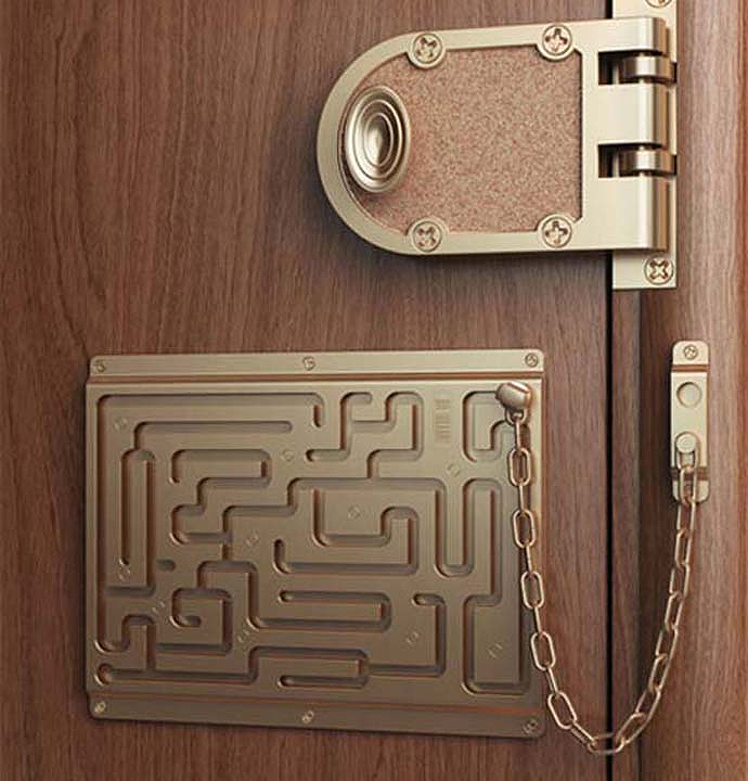 awesome-design-ideas-Labyrinth-Security-Lock-Art-Lebedev-Studio-2