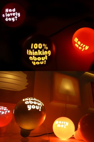 awesome-design-ideas-Message-Bubble-Light-Soojung-Park-november-design-1