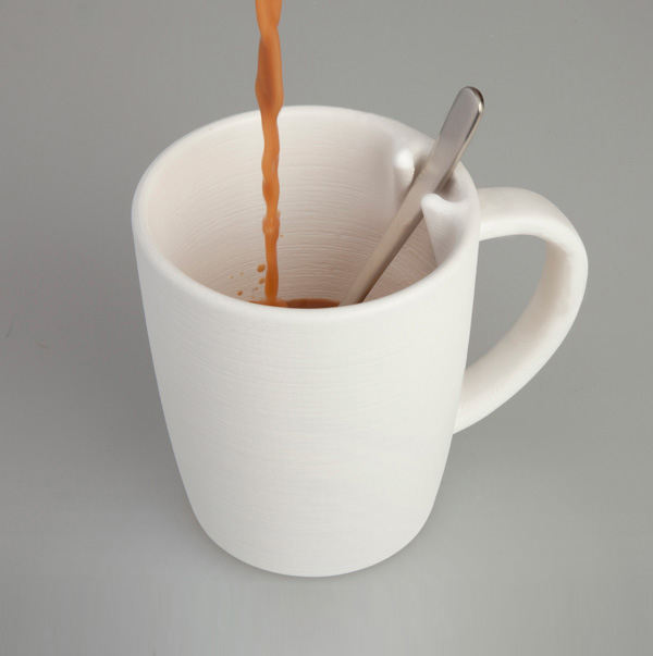 Awesome design ideas nota mug by lee hae seung scott for Cup decorating ideas