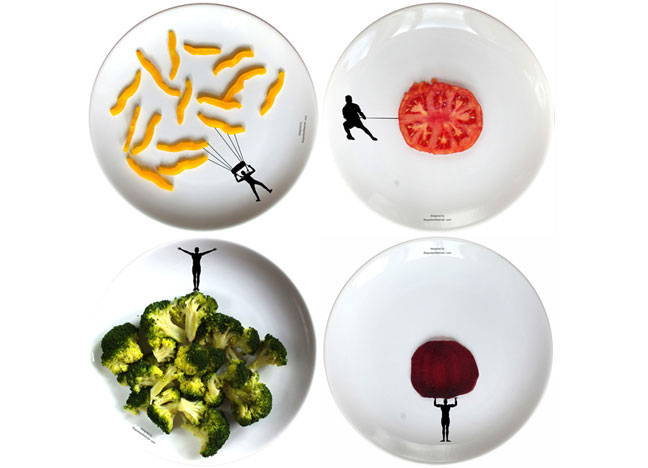 awesome-design-ideas-Sport-Plates-Boguslaw-Sliwinski-1