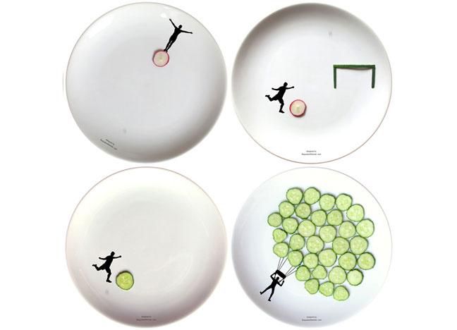 awesome-design-ideas-Sport-Plates-Boguslaw-Sliwinski-2