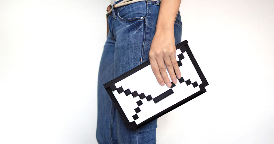 awesome-design-ideas-The-Big-Big-Pixel-Clutch-bag-3