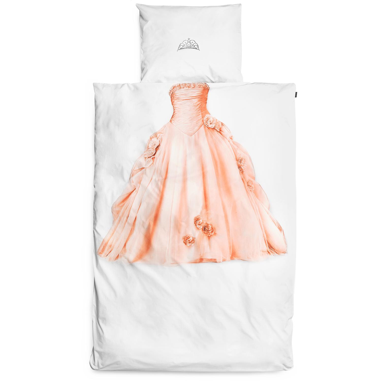 awesome-design-ideas-Sleep-like-Princess-Snurk-Bedding-2