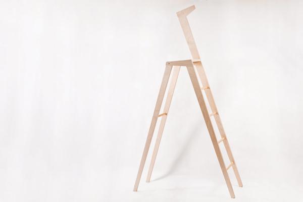 awesome-design-ideas-Albina-ladder-Gaia-Bottari-2