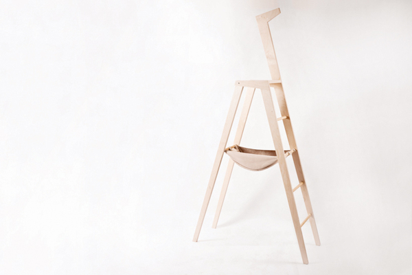 awesome-design-ideas-Albina-ladder-Gaia-Bottari-3