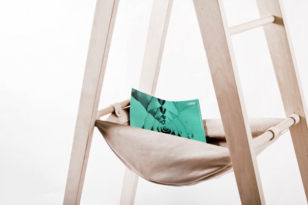 awesome-design-ideas-Albina-ladder-Gaia-Bottari-4