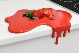 awesome-design-ideas-Bloody-chopping-Objects-mustard-cutting board-1