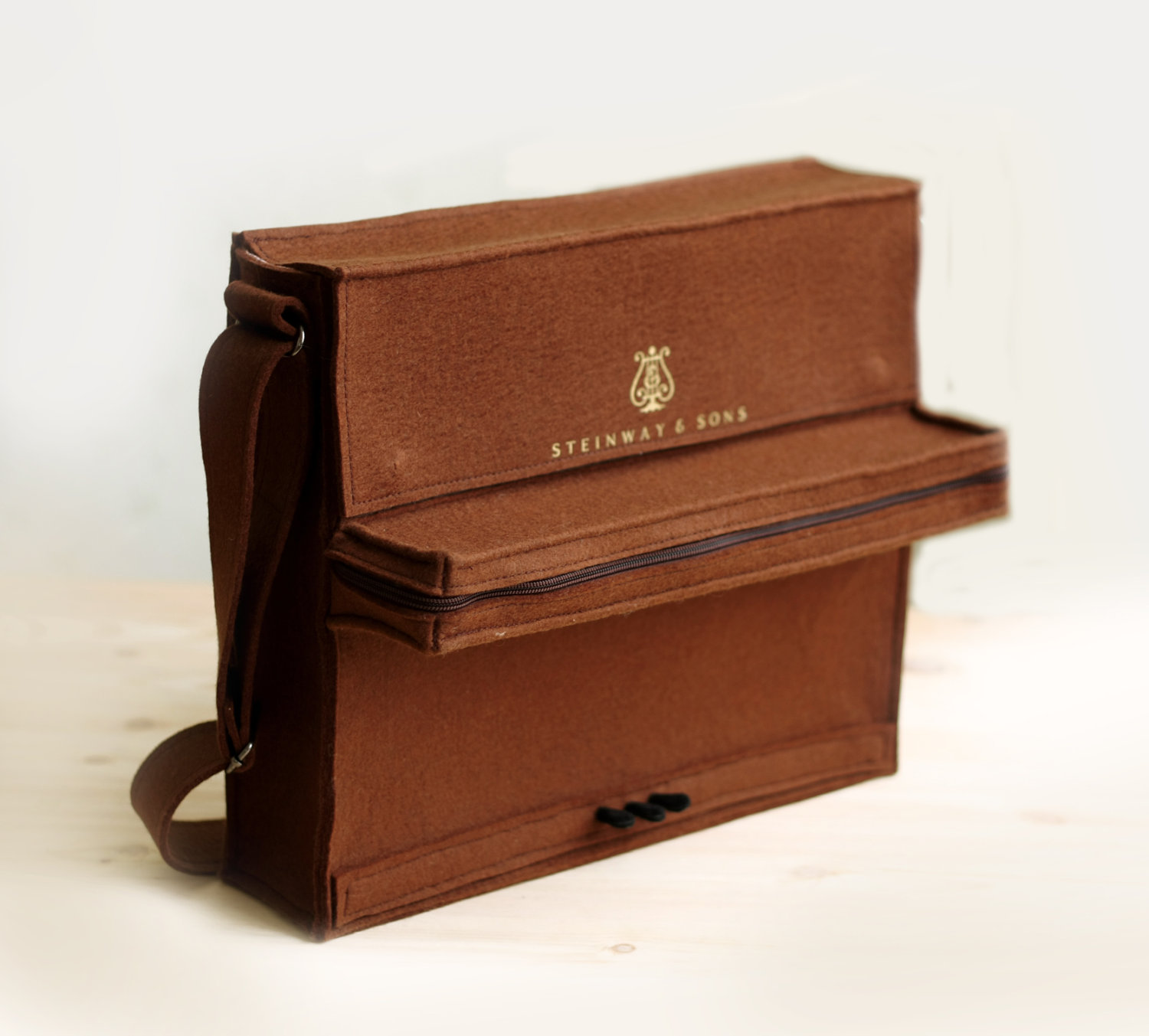 awesome-design-ideas-Brown-Felt-Piano-Bag-Krukru-Studio-5