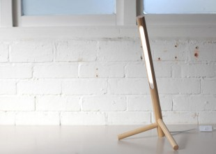 awesome-design-ideas-Dowel-Lamp-Riley-Sanders-1