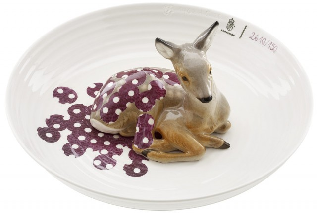 awesome-design-ideas-Handmade-Porcelain-Animal-Bowls-Hella-Jongerius-2