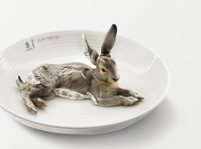 awesome-design-ideas-Handmade-Porcelain-Animal-Bowls-Hella-Jongerius-6