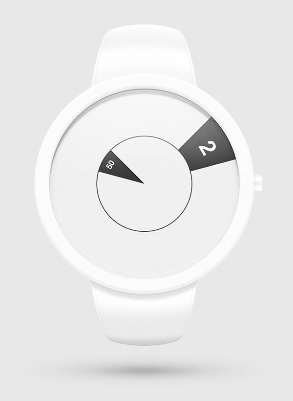 awesome-design-ideas-Mask-Watch-Filip-Slovacek-1