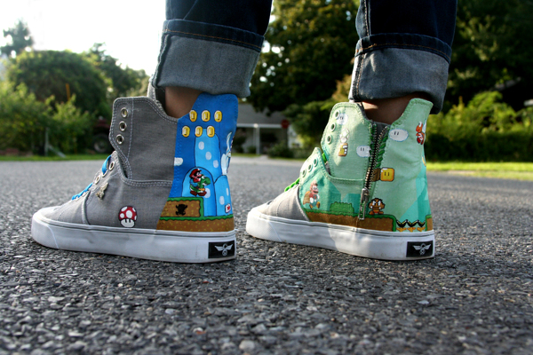 awesome-design-ideas-NES-talgia-shoes-benjamin-Bush-1