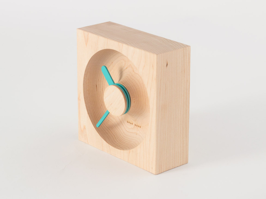 awesome-design-ideas-O-Clock-Maple-Okum-Made-4
