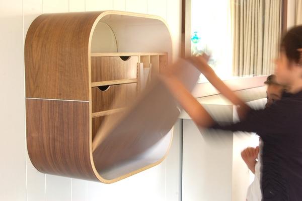 awesome-design-ideas-Wall-Desk-Glenn-Ross-1