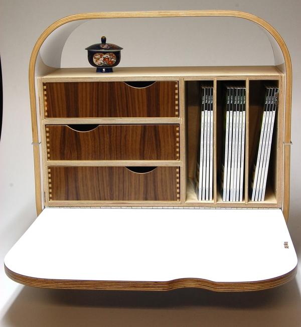 awesome-design-ideas-Wall-Desk-Glenn-Ross-3
