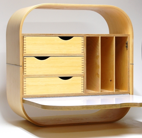 awesome-design-ideas-Wall-Desk-Glenn-Ross-8
