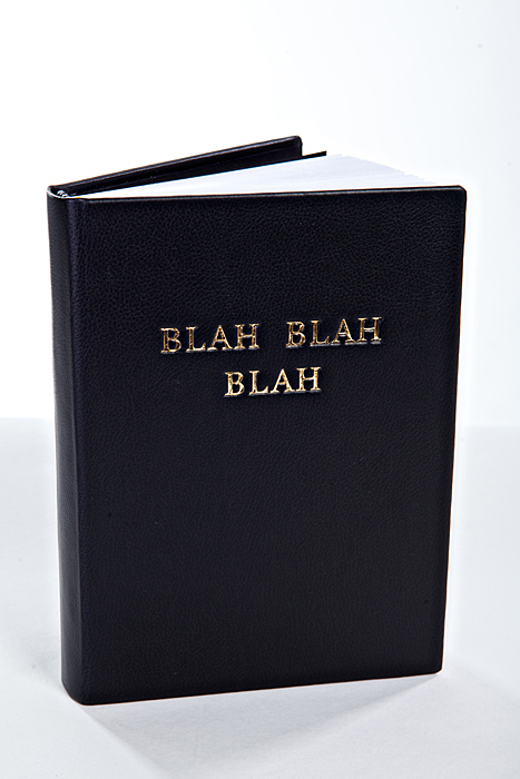 awesome-design-ideas-gogelmogel-Blah-blah-blah-Book-Lukas-Sidlauskas-2