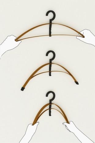 awesome-design-ideas-Bow-Hanger-Camo-Lin-Wun-Bing-Lin-1