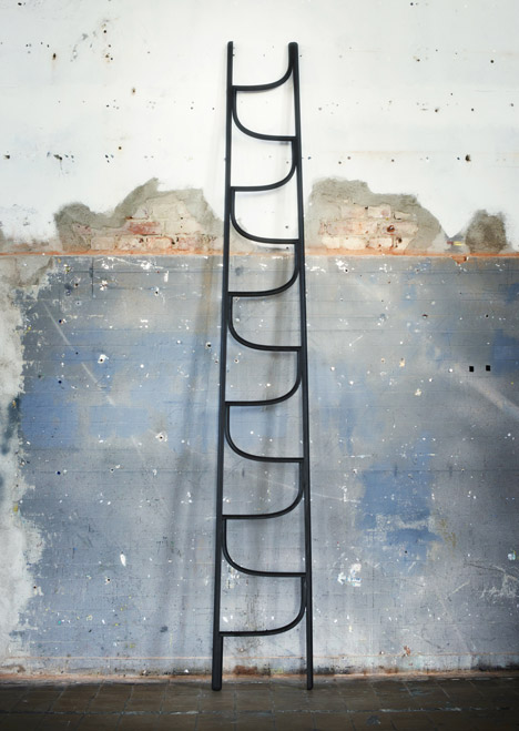 awesome-design-ideas-Ladder-Charlie-Styrbjorn-Nilsson-4