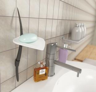 awesome-design-ideas-Leaf-Soap-dish-Maria-Cichy-1