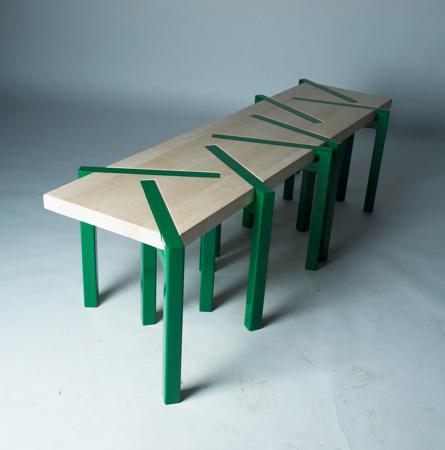 awesome-design-ideas-Millipede-Bench-Aleksandr-Dubickij-1