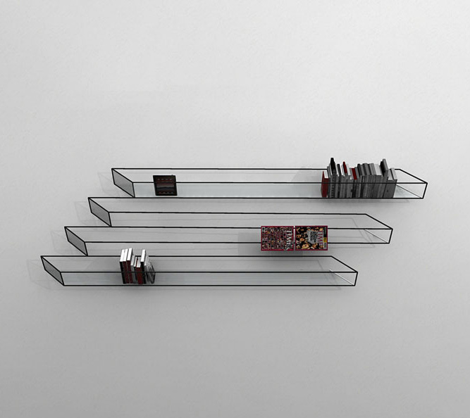 awesome-design-ideas-Bias-of-Thoughts-Bookshelf-2D-John-Leung-1