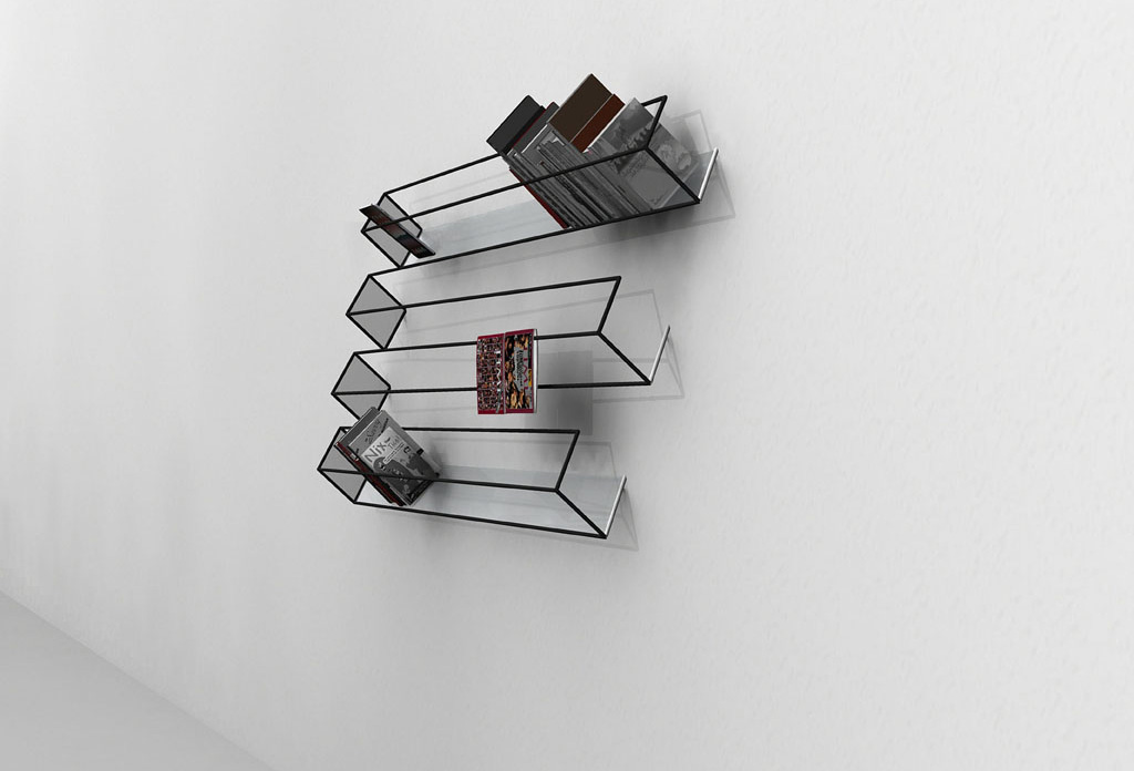 awesome-design-ideas-Bias-of-Thoughts-Bookshelf-2D-John-Leung-3