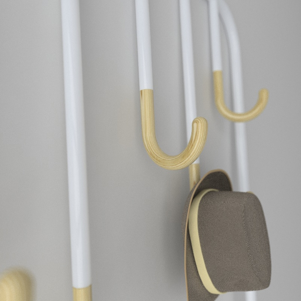 awesome-design-ideas-Hi&Bye-Coat-Rack-Juan-Tomas-Carboneras-Leire-Perez-Arkaitz-Arco-3