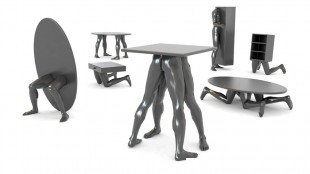 Awesome Design IdeasFurniture Design