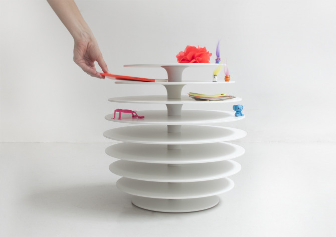 awesome-design-ideas-Les-Ruches-Low-Tables-Avril-de-Pastre-1