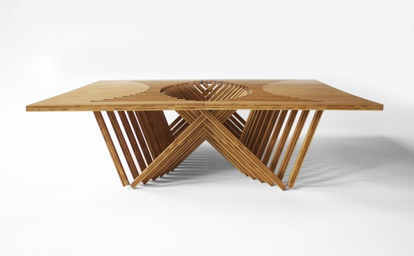 awesome-design-ideas-Rising-Table-Robert-van-Embricqs-2