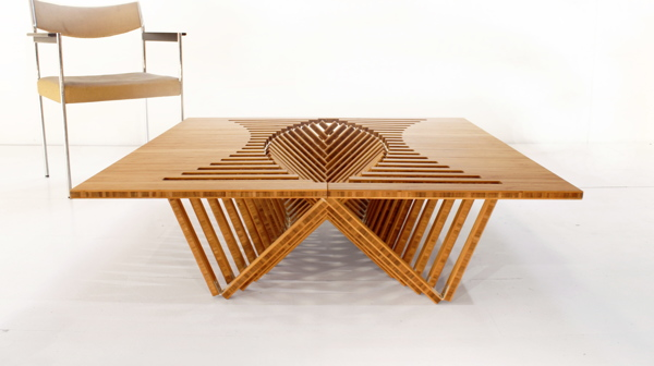 awesome-design-ideas-Rising-Table-Robert-van-Embricqs-3