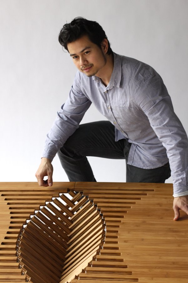 awesome-design-ideas-Rising-Table-Robert-van-Embricqs-6